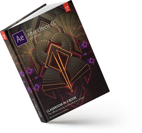 After Effects книги