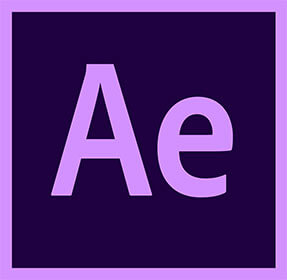 After Effects Logo