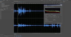 Урок №18 «Профессиональная работа со звуком»