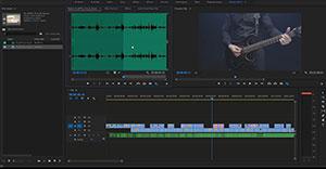 Урок №6 «Синхронизация видео и аудио»