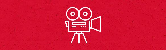 Иконка видеокамеры для ее настройки