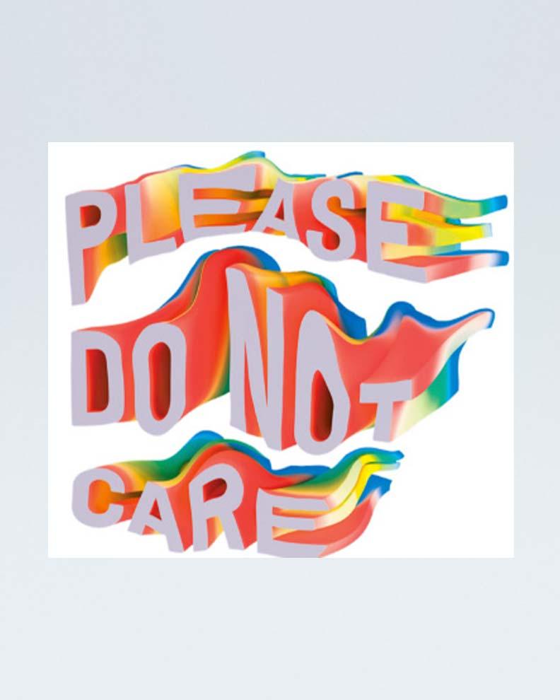 """""""Nice Poster"""" (Дизайн смешного постера)"""