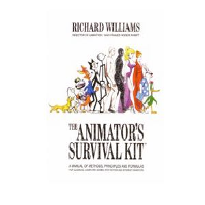 The Animator's Survival Kit — Ричард ​Уильямс