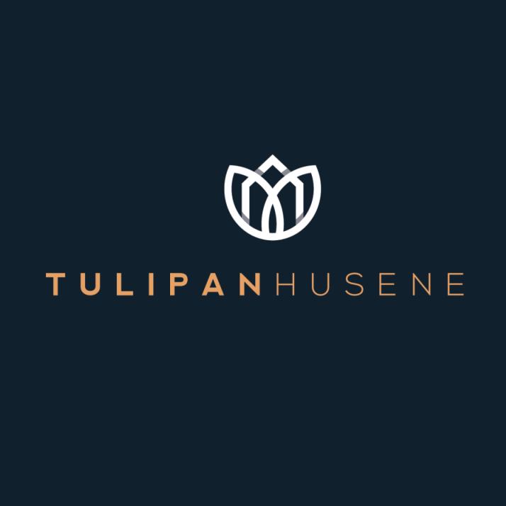 Логотип компании ТюльпанГусен