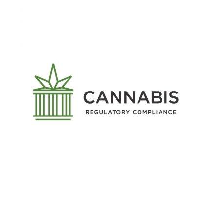 Каннабис Регулятори Комплиенс Лого