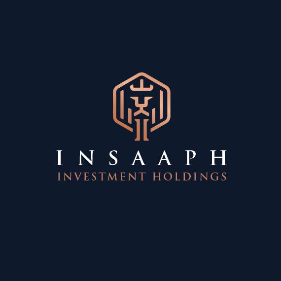 Лев на логотипе Инсааф