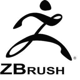 Логотип Zbrush