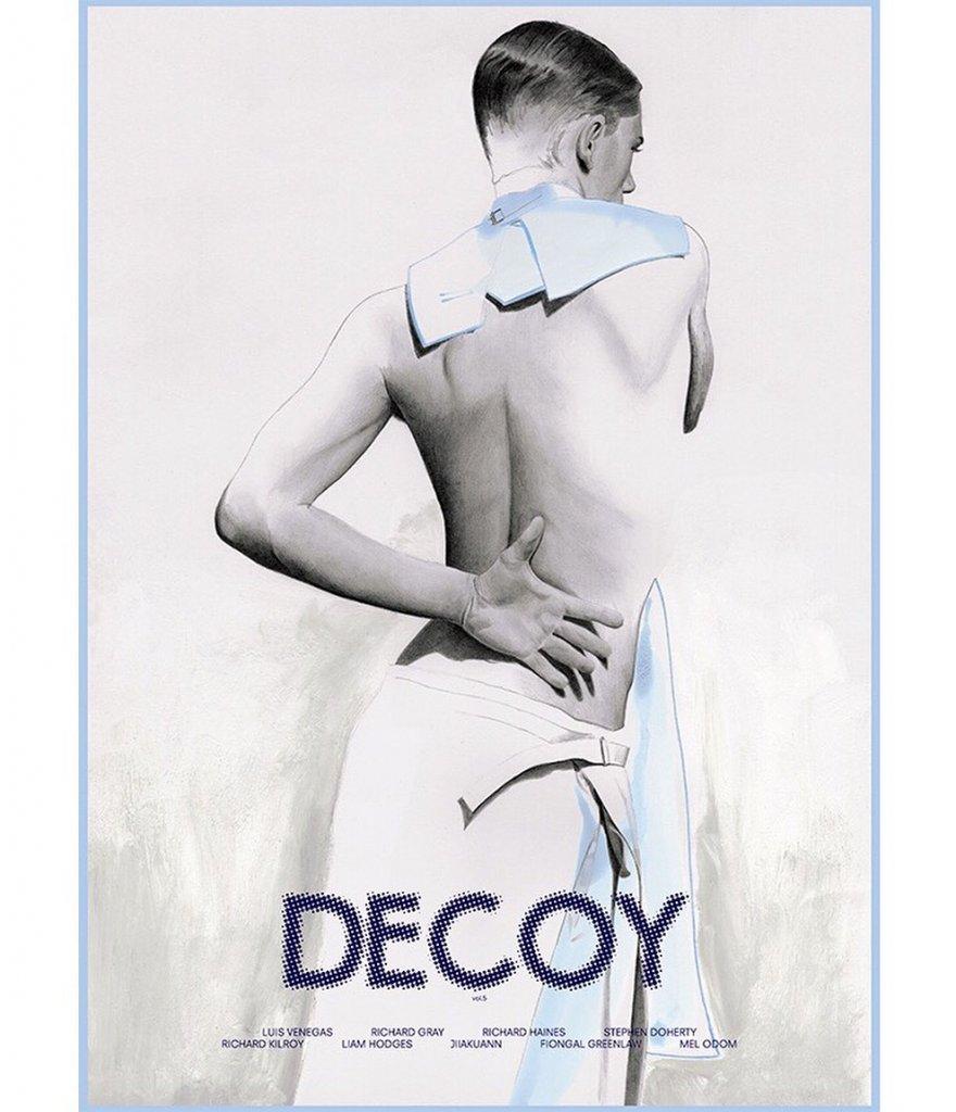 @richardkilroy - Decoy