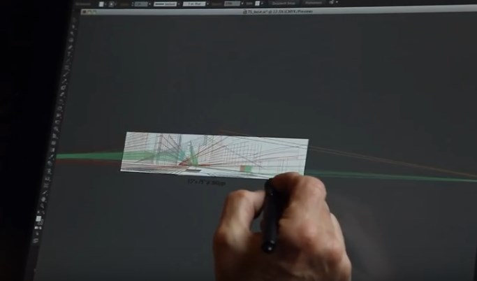 Adobe Illustrator арт директор