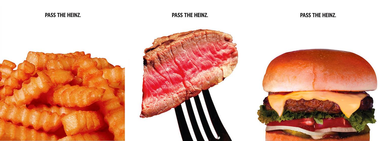 Шедевры рекламы - Добавь The Heinz