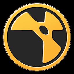 Лого Nuke