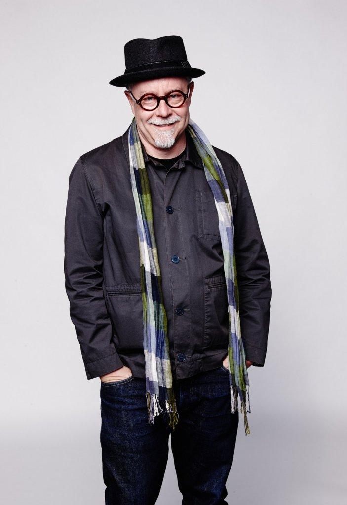 Дизайнер Тим Браун