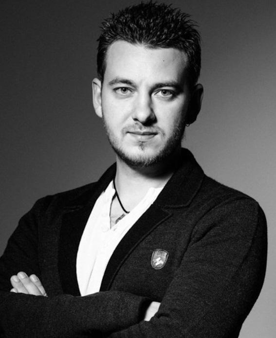 Дмитрий Глазыри