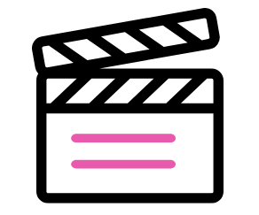 Иконка видеооператора