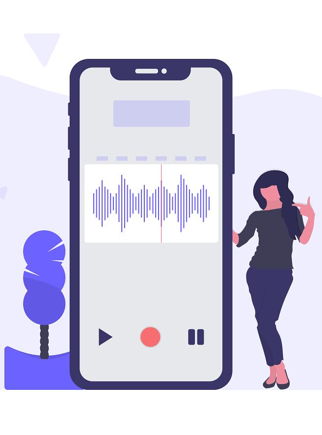 Иконка звукового дизайнера