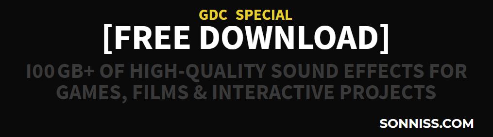100+ ГБ звуковых эффектов от Sonniss