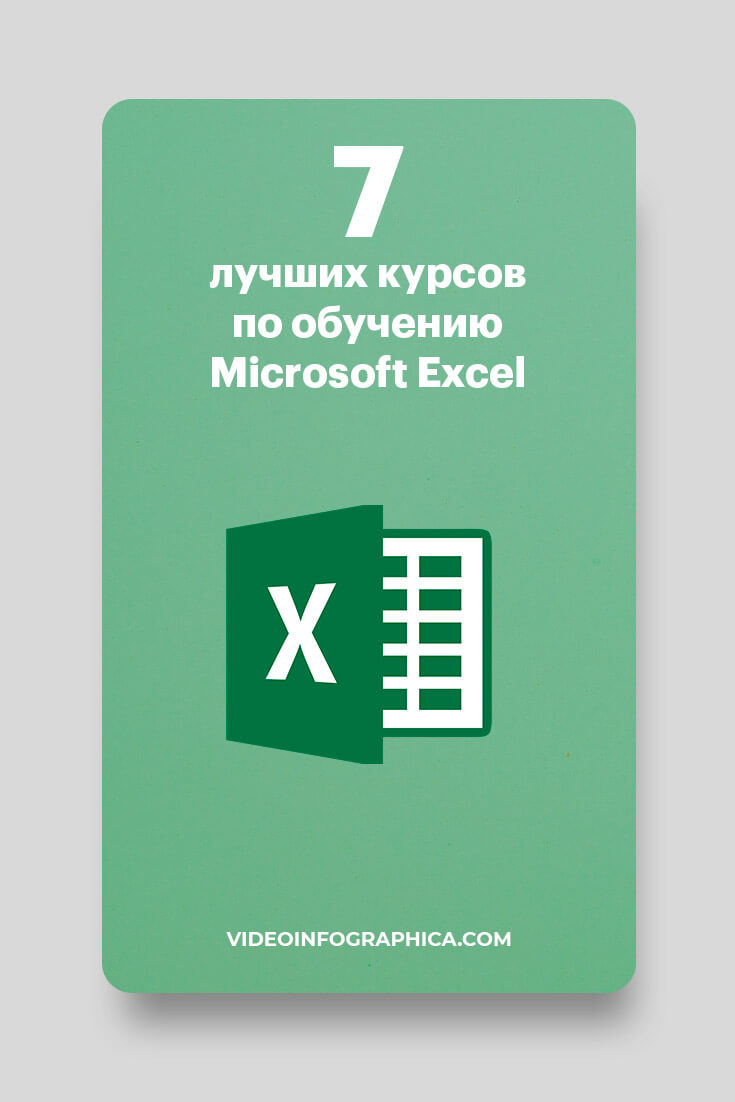 Excel-courses