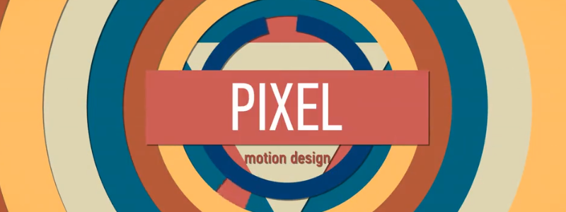 Курс After Effects от школы Pixel