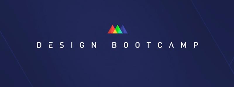 «Design Bootcamp» от School of Motion