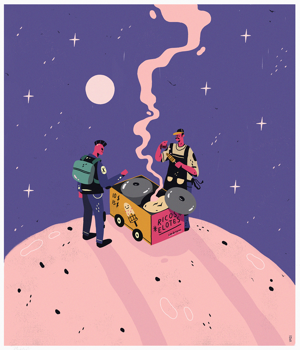 illustration #2 от vals_ пример 2