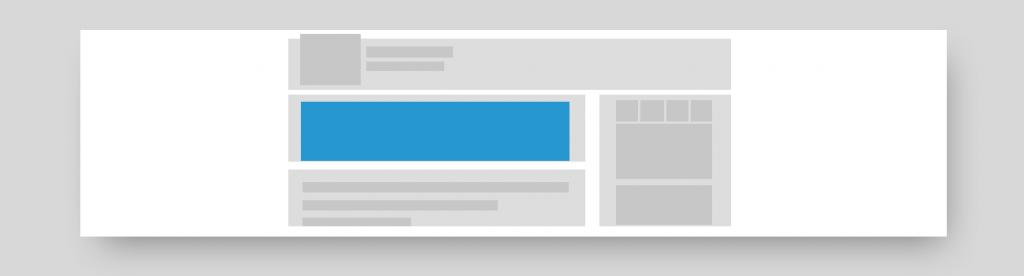 Актуальные размеры картинок в LinkedIn