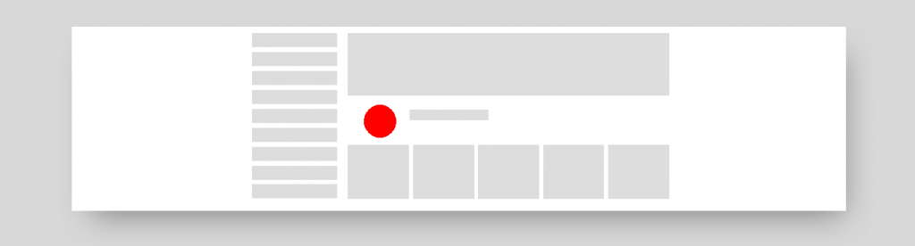 Размер аватара Ютуб