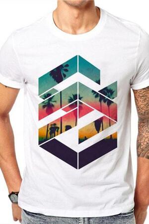 Геометрия в дизайне одежды