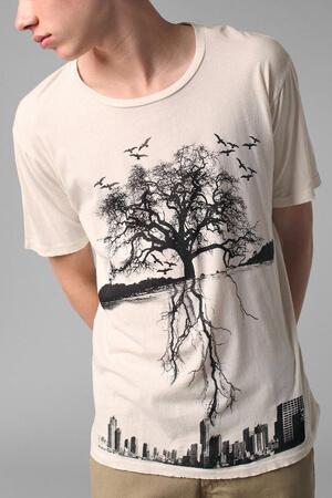 Изображение на футболке