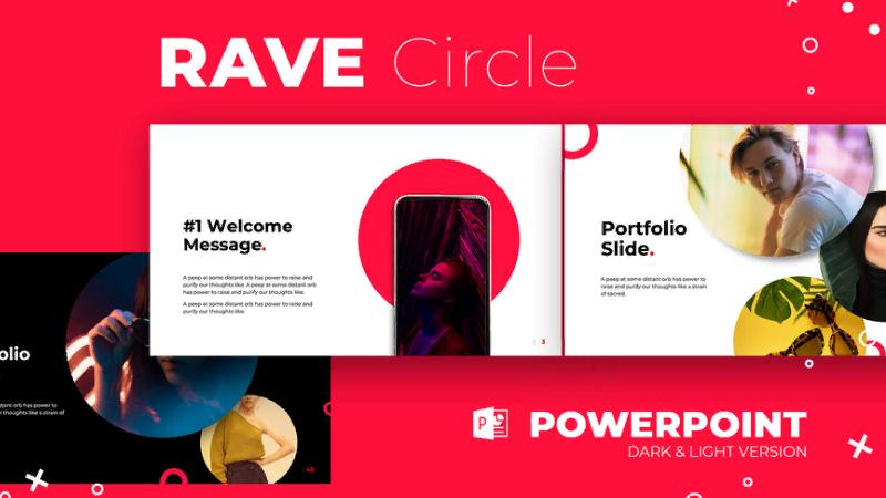 Rave Circle