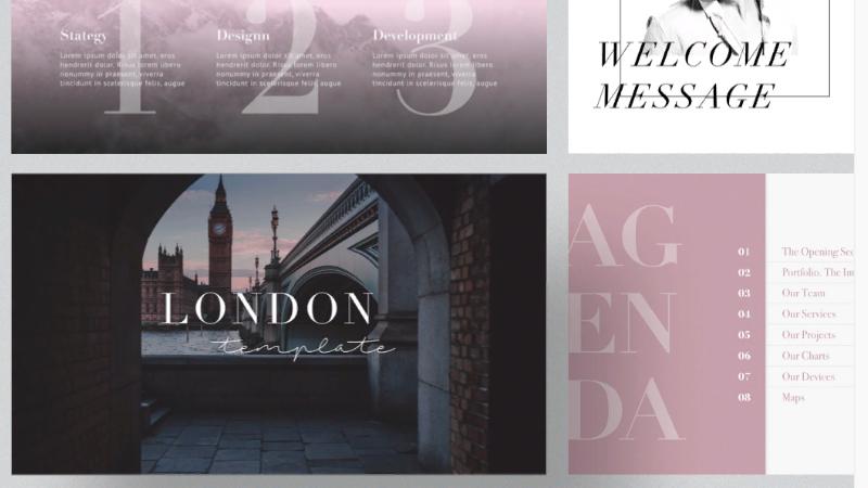 template London