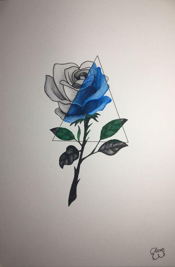 Иллюстрация карандашом