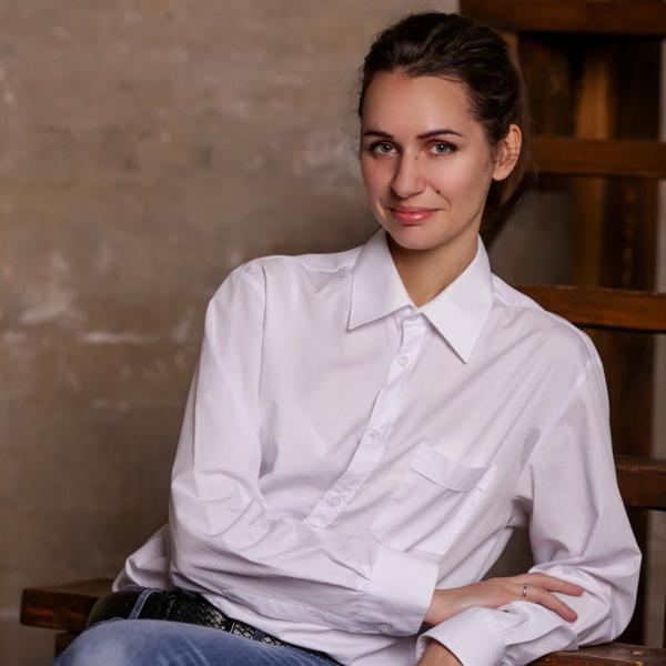 Марина Тупота