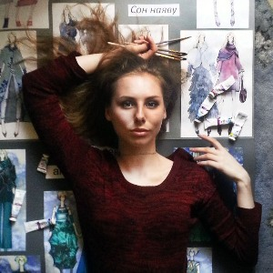 Анастасия Скоркина
