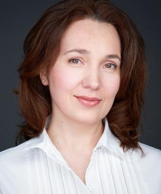 Елена Бредова