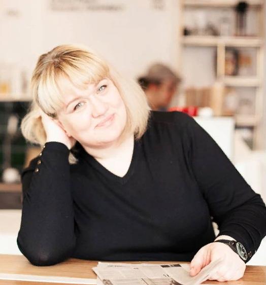 Татьяна Чешева
