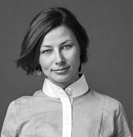 Инара Агапова