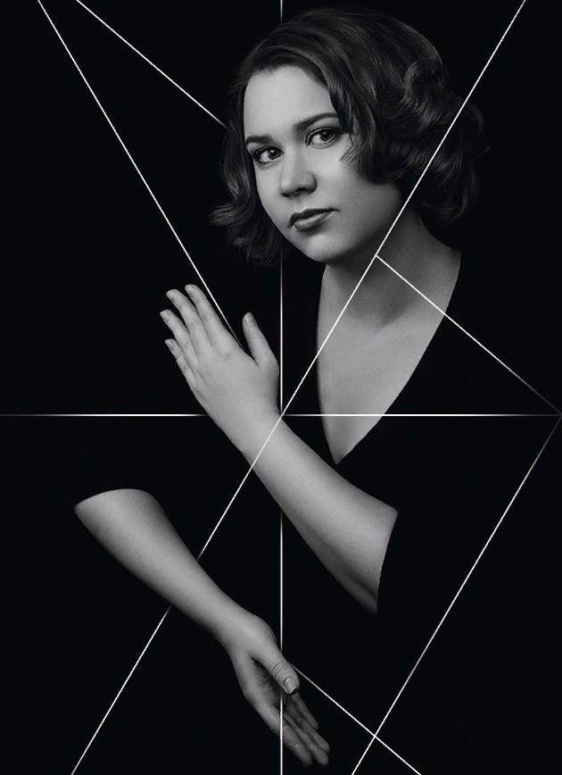 Вероника Полякова