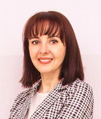 Оксана Решетнева