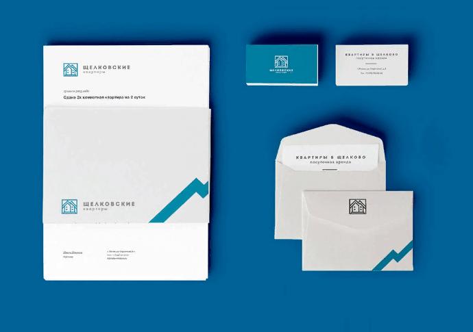 Дизайн брендинга от автора курса