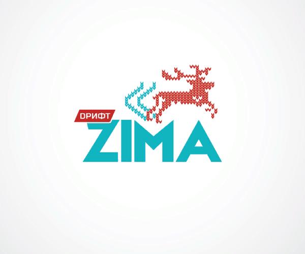 Лого ZIMA