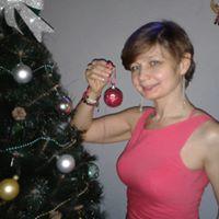 Аватар пользователя Tetiana Lubenska