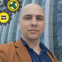 Аватар пользователя Светозар Лобов
