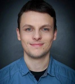 Олег Котурга