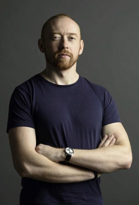 Илья Зернов