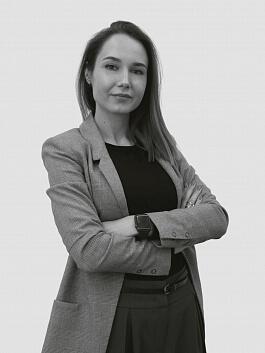 Куратор курса Ирина Алексеевна Потанина