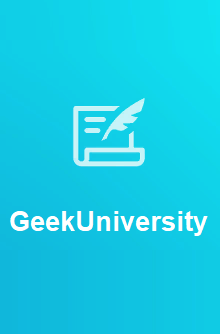 GeekUniversity