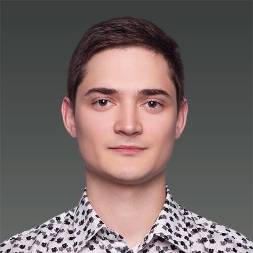 Иван Миняев