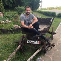 Аватар пользователя Андрей Ниточкин