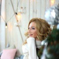 Аватар пользователя Татьяна Гостюхина-Тихонова