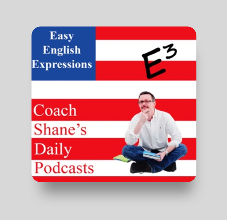 Подкаст для изучения американского английского Daily Easy English Expression Podcast